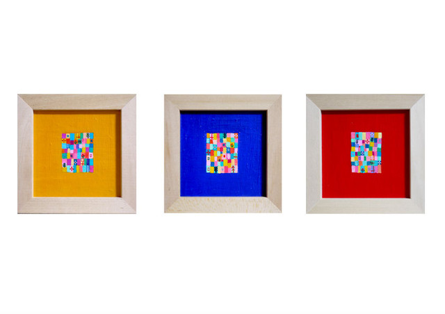 NOW ON SALE | SMALL SPRING COLOUR | 2014 | KYURYUDO | TOKYO | JAPAN #contemporaryart