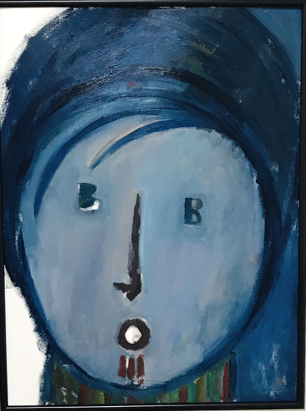 NOW ON SALE | FACE | 2018 |  GALLERY TAGBOAT | TOKYO | JAPAN #contemporaryart