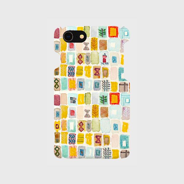 SOLD | Smartphone case  |   CITY  | otanitaro.com | #creema  #handmade