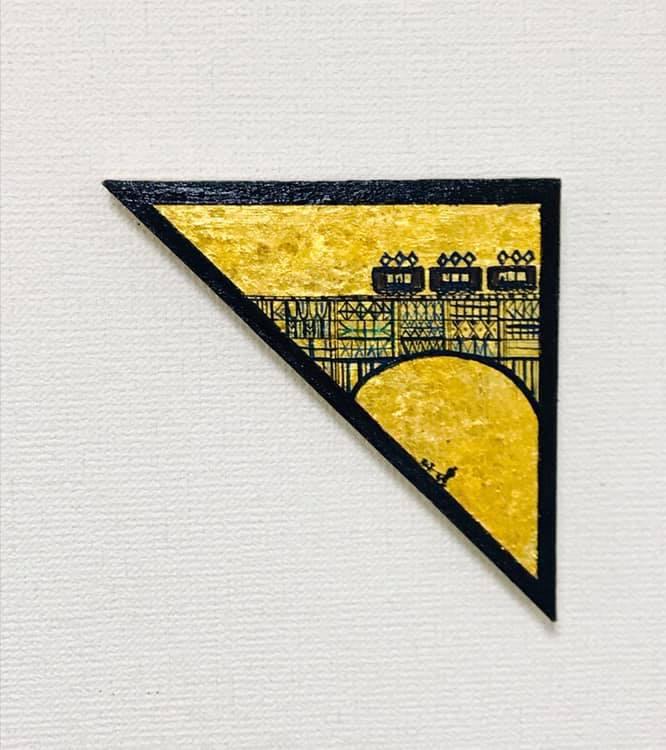 coming soon | Evning | 20 x 25 cm | oil x Canvas | 2019 |SALE/KYURYUDO #contemporaryArt