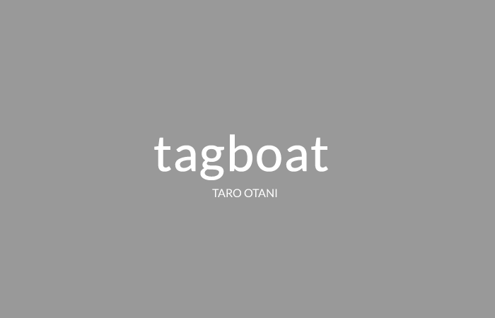 NOW ON SALE | 5 NEW WORKS ON GALLERY TAGBOAT | JAPAN #contemporaryArt