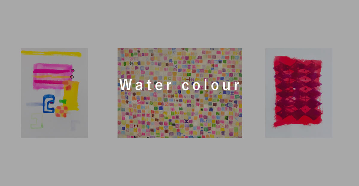 Uploaded  | Water colour 01-02 | english | OTANITARO.COM  #HP #art
