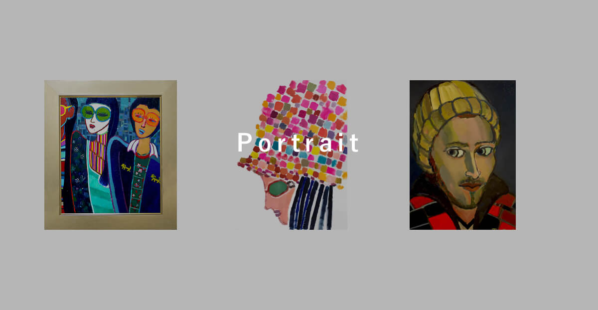 Uploaded  | Porträt | Deutsch | German | OTANITARO.COM  #HP #art