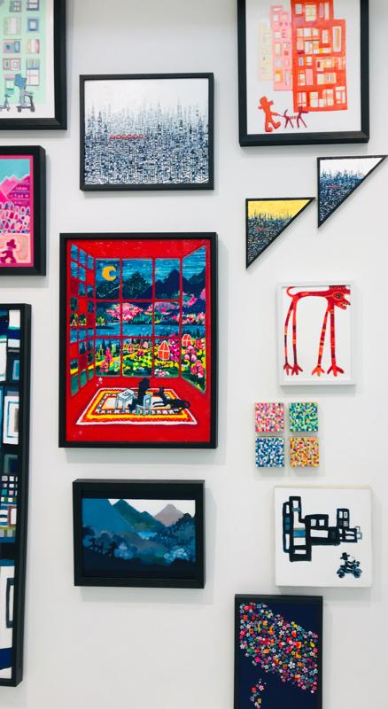 Exhibition | 3331 Art Fair 2020 | Tokyo | 18.03-22.03.2020