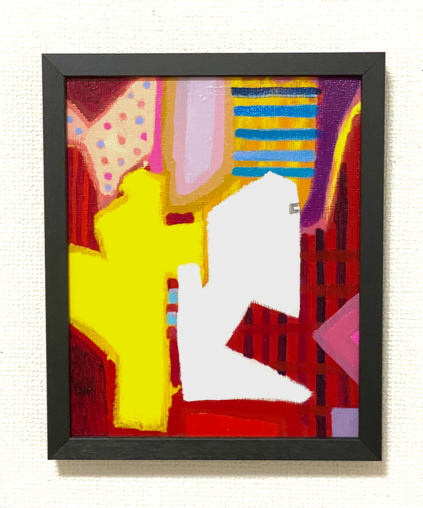 ON SALE | UNTITLED / Number02  | 27 x 22 cm |  2020 | KYURYUDO | TOKYO | JAPAN #contemporaryart