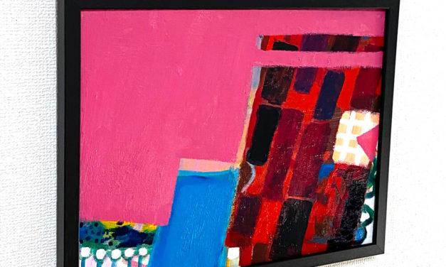ON SALE | CANDY | 31 x 41 cm | art scouter | TOKYO |  2020 | JAPAN #contemporaryart