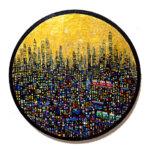 ON SALE | Gold town | kyuryudo | TOKYO  #contemporaryart