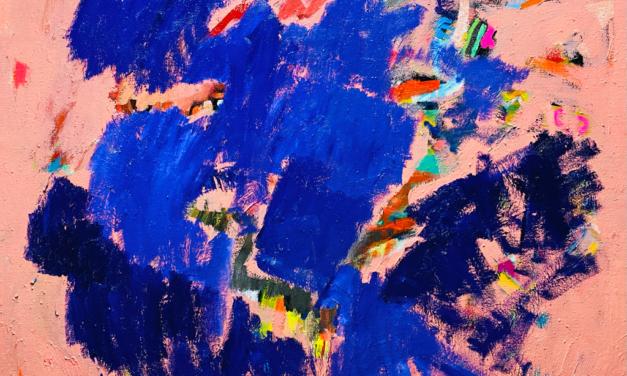 WORKS | 72x91cm | oil x canvas | 2021 #art